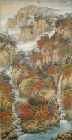 gongbifengjinghua by liuyong