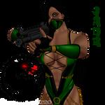 Jade, Bye Bye Baby!