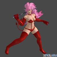 Poison She Devil by DragonLord720