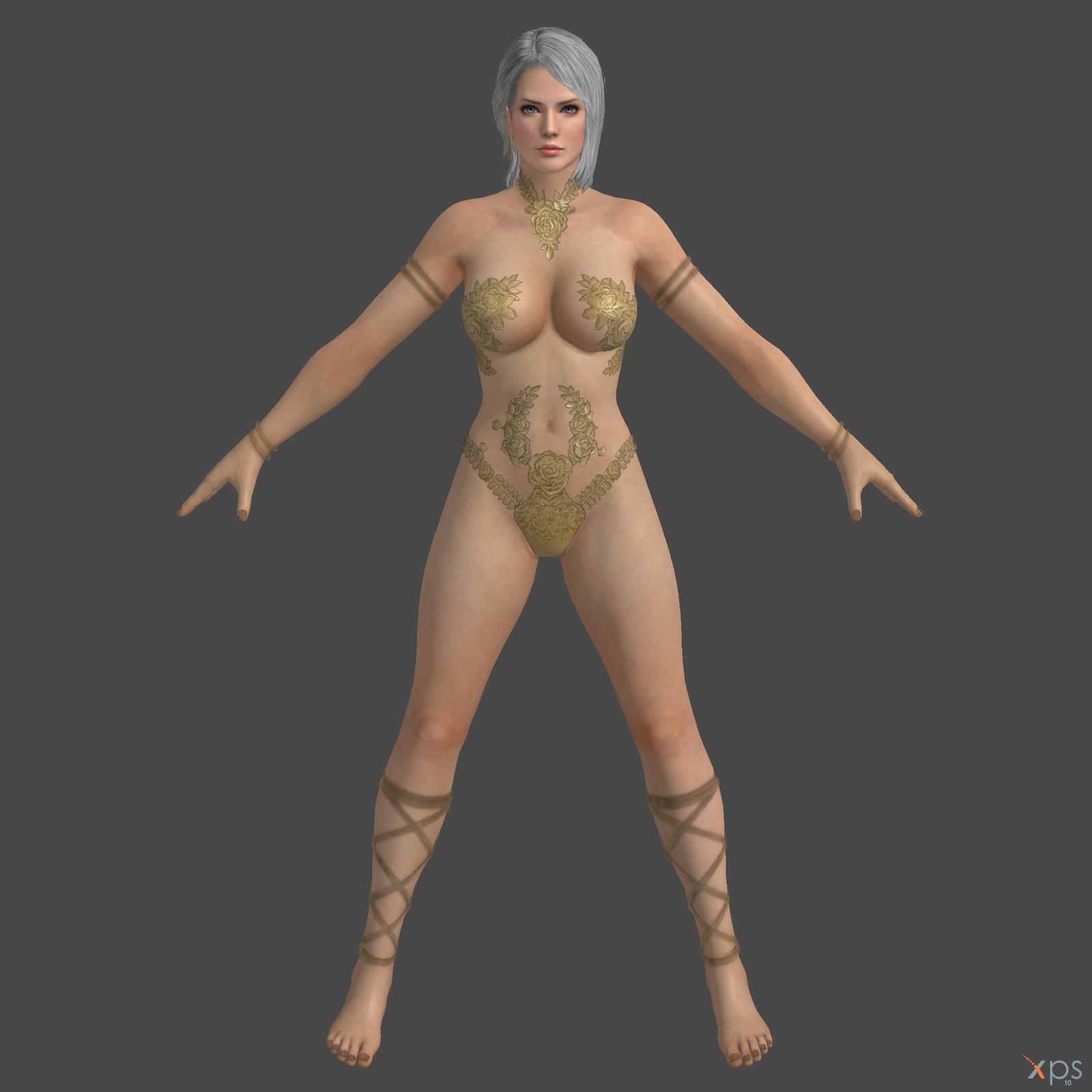 Doa5u nude fucking pic