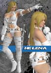 Helena Ninja v2