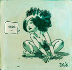 Wild Wild by joslin