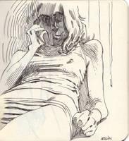 Sketchbook16 by joslin