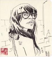 Sketchbook58 by joslin