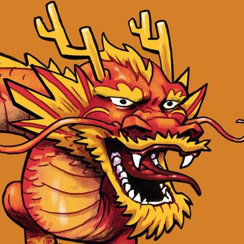 Avatar Dragon: Avatar Chinese Dragon By Joslin On DeviantArt