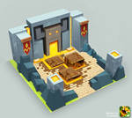 Monster Life - Medieval - Dungeon