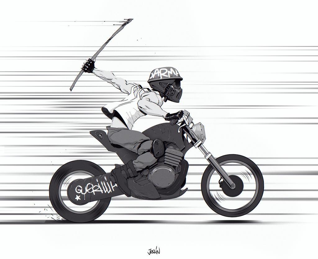 http://fc07.deviantart.net/fs70/i/2013/126/6/1/guerilla_biker_by_joslin-d63ze7d.jpg
