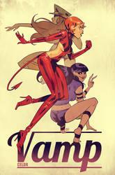 Vamp Girls
