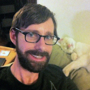 davidbigler's Profile Picture