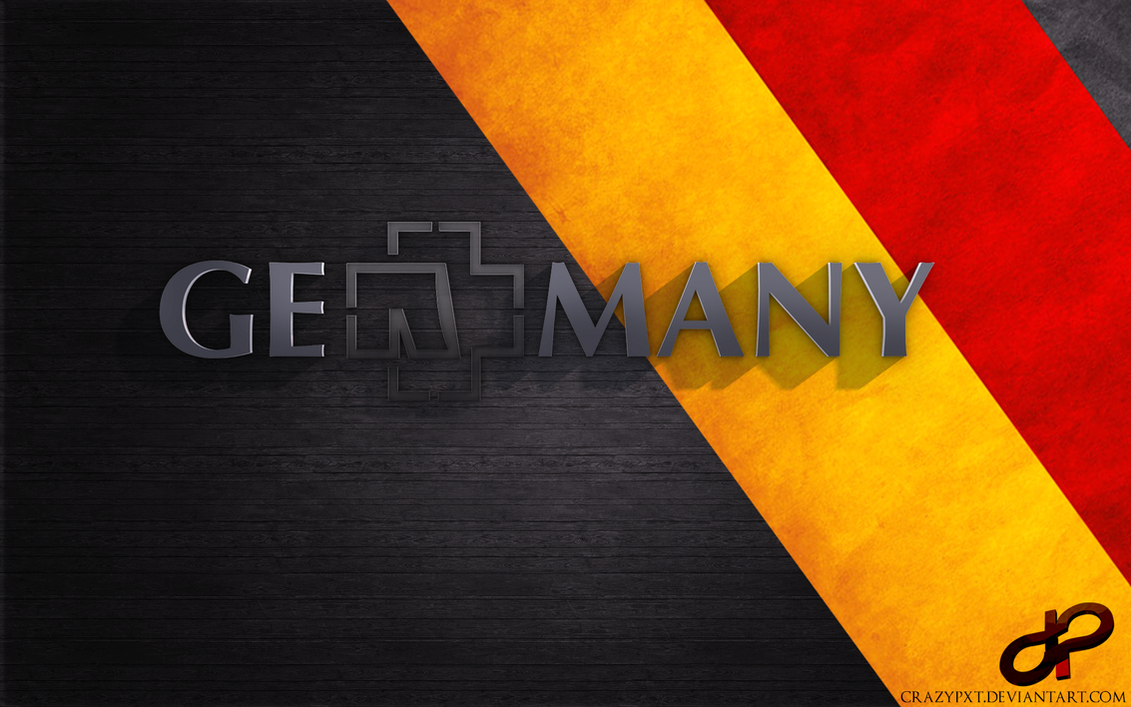 Rammstein Germany Wallpaper By CrazyPXT