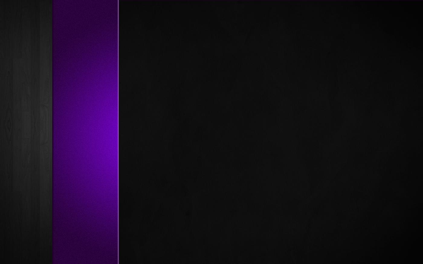 Black And Purple Wallpaper Cool Wallpaper