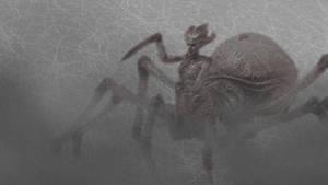 DW Monsters 5 - Racnoss