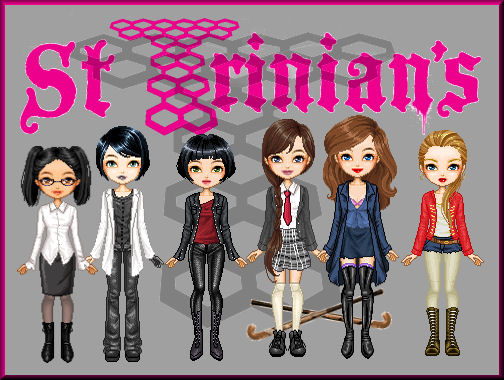 St Trinians Torchwood by VMorticia on DeviantArt
