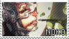 STAMP : Nokomento by ticktoki
