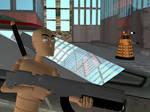 Resisting the Daleks