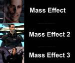 FWPS 11: Stressful Shepard is Stressful