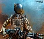 Soldier Demo