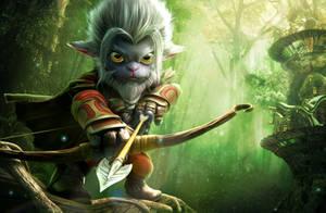Mendels Rising  (Gameloft) by Verokomo