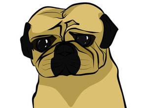 A pug request