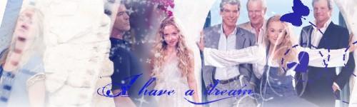Mamma Mia by Sn-ow-fl-ake