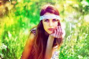 My own Wonderland. by Lukreszja