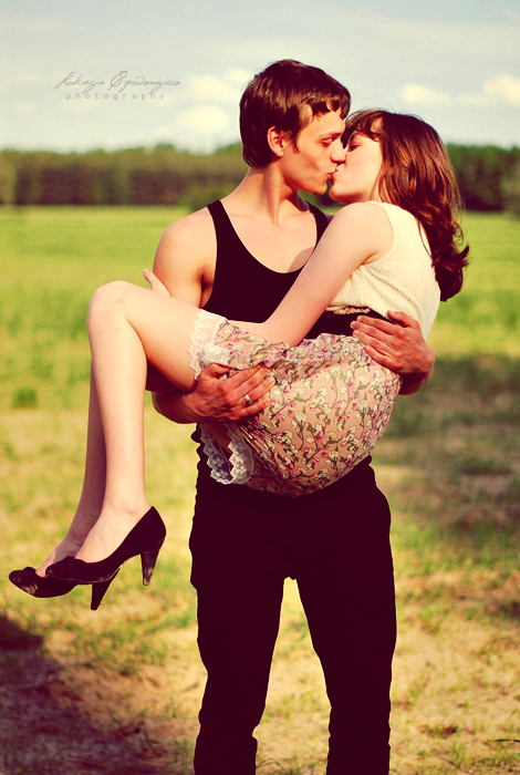 Kiss me  boy  by Lukreszja - Ar�iviм*  S�rekli G�ncel ..