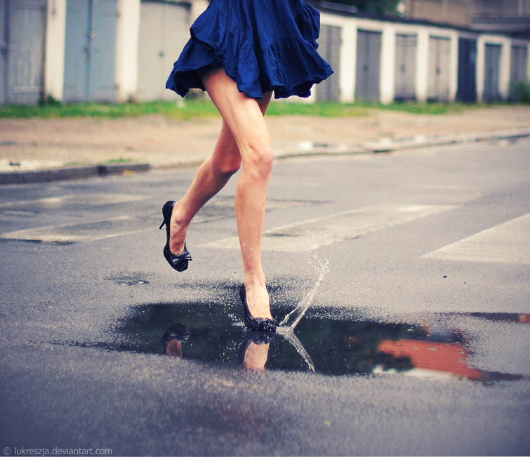 Runaway. by Lukreszja