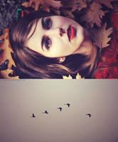 Feel freedom. by Lukreszja