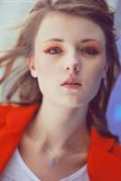 Orange. by Lukreszja