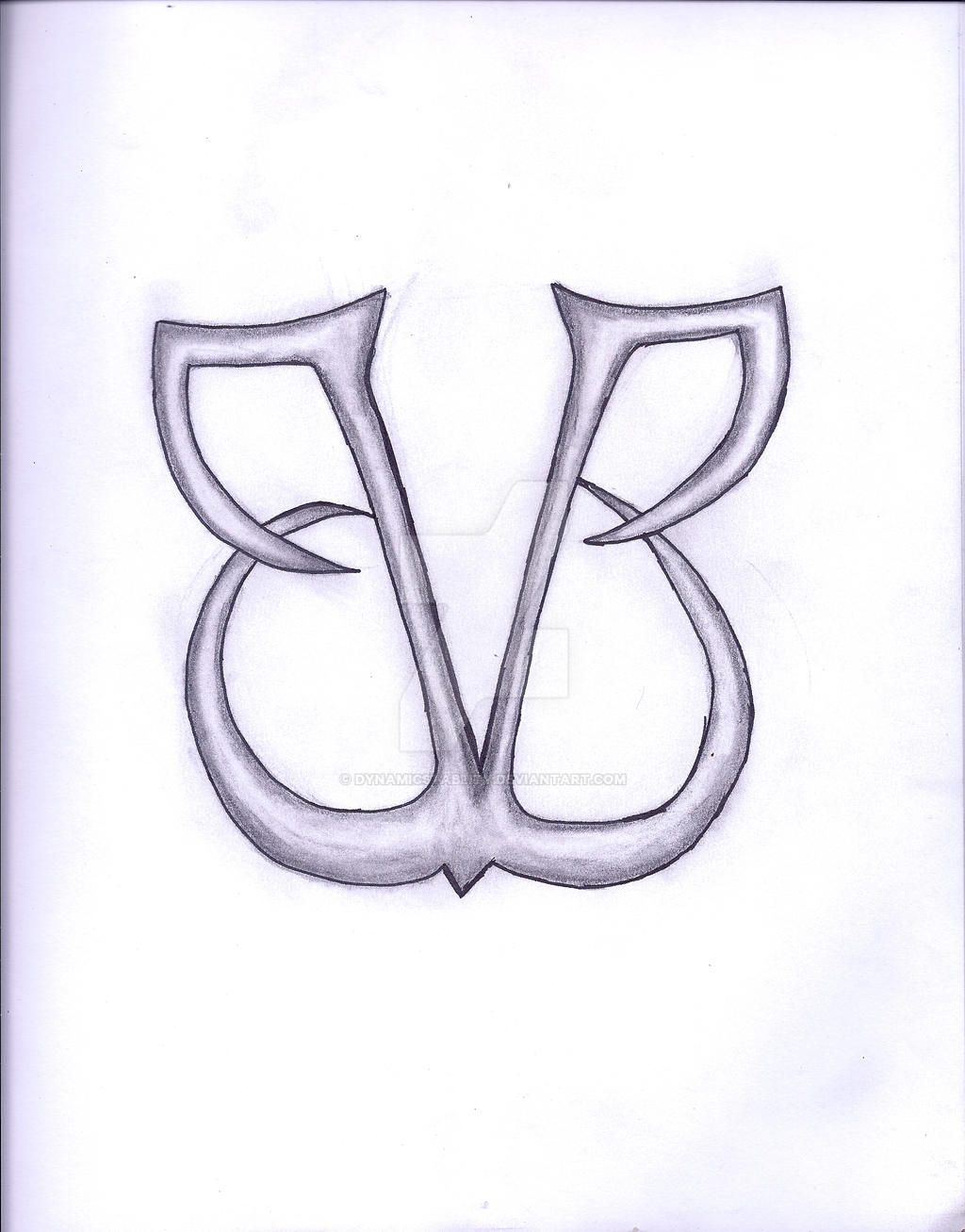 BVB Symbol by DynamicStablity on DeviantArt
