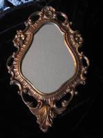 Mirror 003 by TrapDoor-Stock