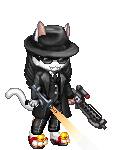 Agent C: Citty Catty by Melee32