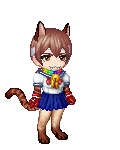 Neko Sakura by MarvelMeleeChunLi32