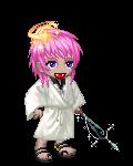 OC: Bella the Vampire Cult Leader by Melee32