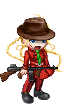 Gangster or Detective Cammy by MarvelMeleeChunLi32