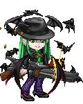 Gangster or Detective Morrigan by Melee32