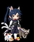 Neko: Ibuki by Melee32