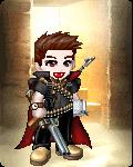 Vampire: Nathan Drake by MarvelMeleeChunLi32