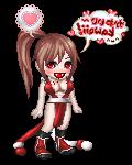 Vampire: Mai Shiranui by MarvelMeleeChunLi32