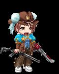 Sheriff Chun Li by MarvelMeleeChunLi32