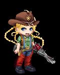 Sheriff Cammy by MarvelMeleeChunLi32