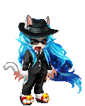 MIB: Felicia by Melee32