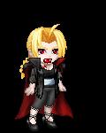 Vampire: Tsunade by MarvelMeleeChunLi32