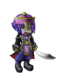 Hsien-ko the pirate by Melee32