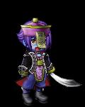 Hsien-ko the pirate by MarvelMeleeChunLi32