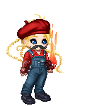 Super Street Fighter Bros: Cammy by Melee32