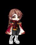 Vampire Chun Li 2 by MarvelMeleeChunLi32