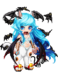 Felicia the Succubus by MarvelMeleeChunLi32