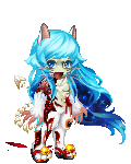 Zombie Felicia by Melee32