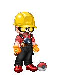 Team Pokemon Fortress 2: Engineer by Melee32